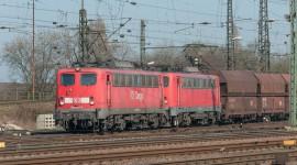 Baureihe 139 - 140 - 143