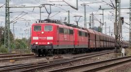 Baureihe 150 - 151 - 155