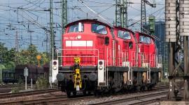 Diesellokbaureihen