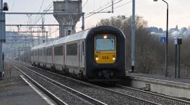 SNCB      Belgische Staatsbahn