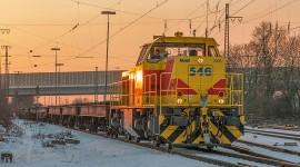 Industriebahnen