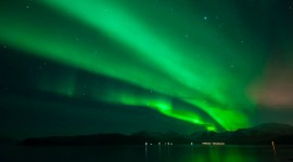 2014-11-Nordlichter in Tromsø